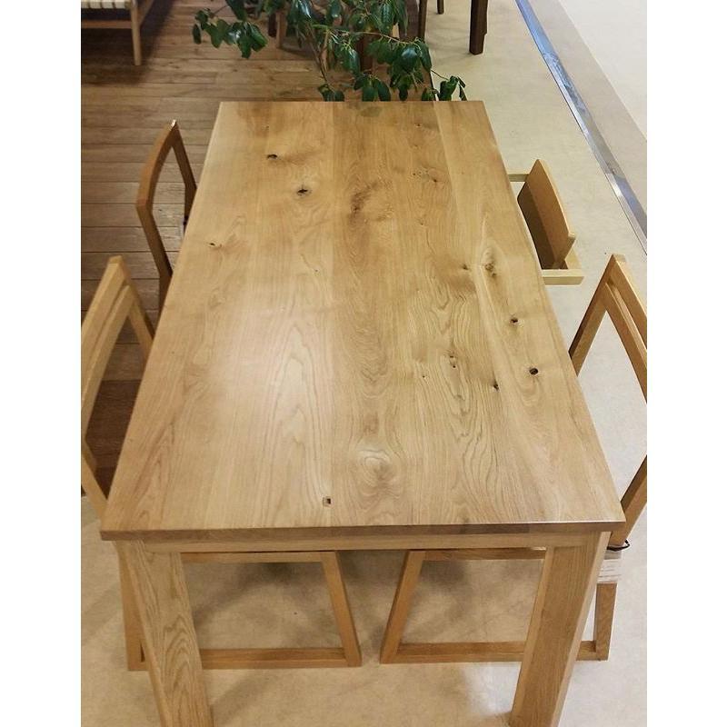 SQ Dining Table 150|sabisabi-web|06