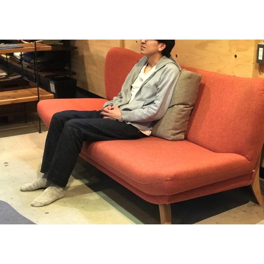 Capa Sofa 3人掛けソファ SabiSabiモデル 深いタイプ|sabisabi-web|12