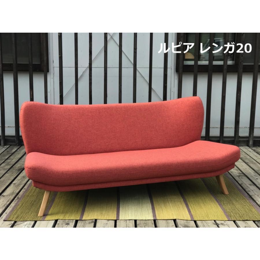 Capa Sofa 3人掛けソファ SabiSabiモデル 深いタイプ|sabisabi-web|07