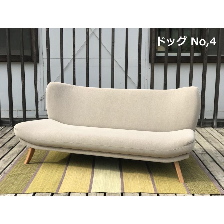 Capa Sofa 3人掛けソファ SabiSabiモデル 深いタイプ|sabisabi-web|08