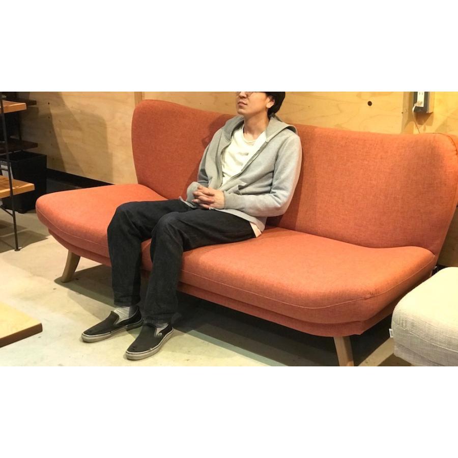 Capa Sofa 3人掛けソファ SabiSabiモデル 深いタイプ|sabisabi-web|10