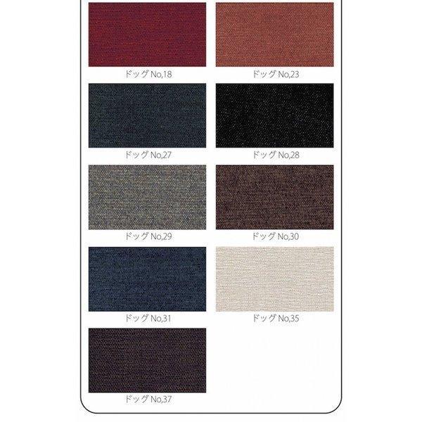 BM Sofa 3人掛けソファ 選べる背もたれフラットタイプ ローソファー ナラ無垢材|sabisabi-web|16