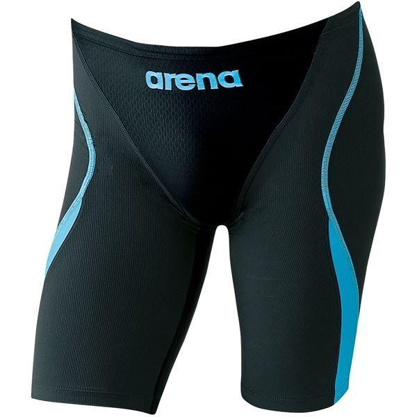 最安値で  ARENA(アリーナ) AQUA-HYBRID マスターズSP ARN8081M ブラック×グレイ×ブルーF O, 国分グリーンファーム b64b488f
