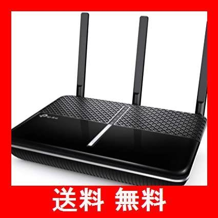 TP-Link Wi-Fi 無線LAN ルーター 11ac AC2600 1733 + 800 Mbps MU-MIMO IPv6 デュアルバンド|sachidokoro-dmk
