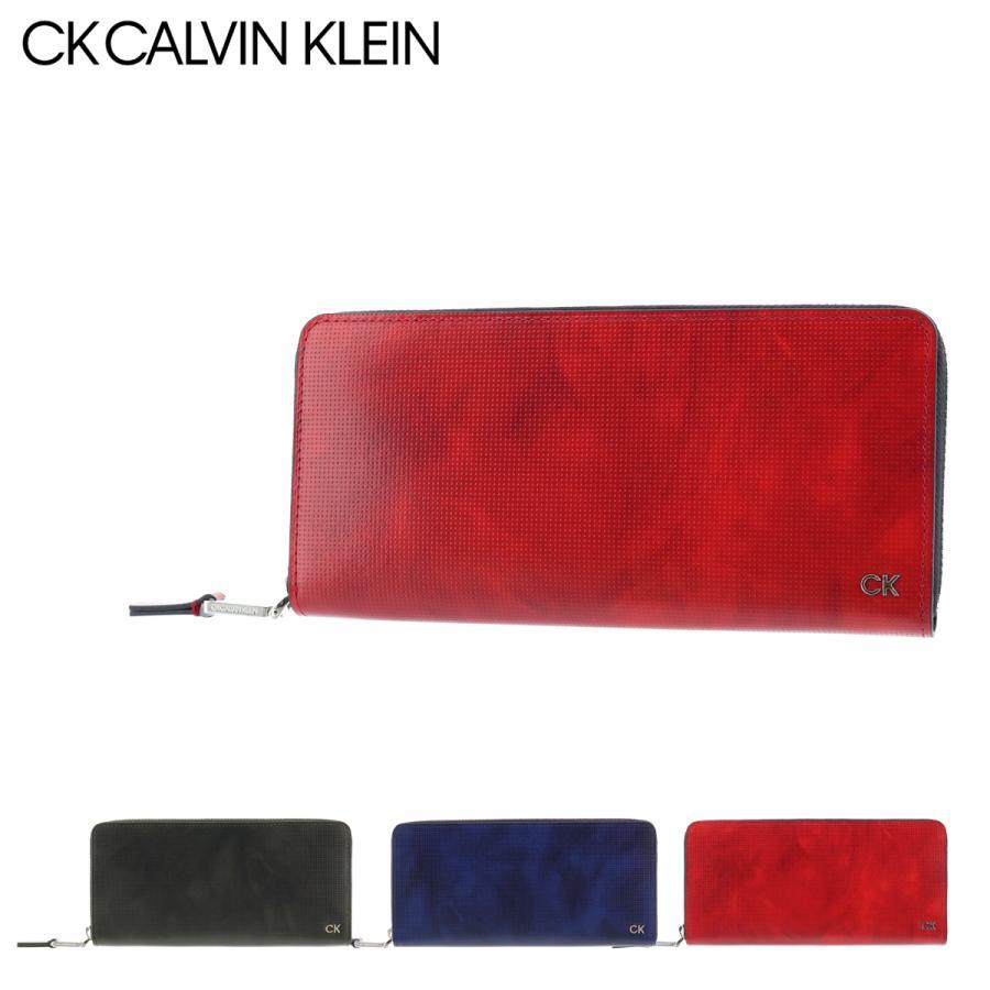 クライン 財布 カルバン