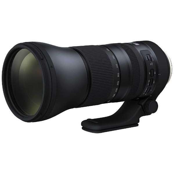 [宅送] タムロン(TAMRON) A022) SP 150-600mm F 150-600mm/5-6.3 Di VC G2(Model USD G2(Model A022) ニコンFマウント, PureOne Corset Works:eb104791 --- grafis.com.tr