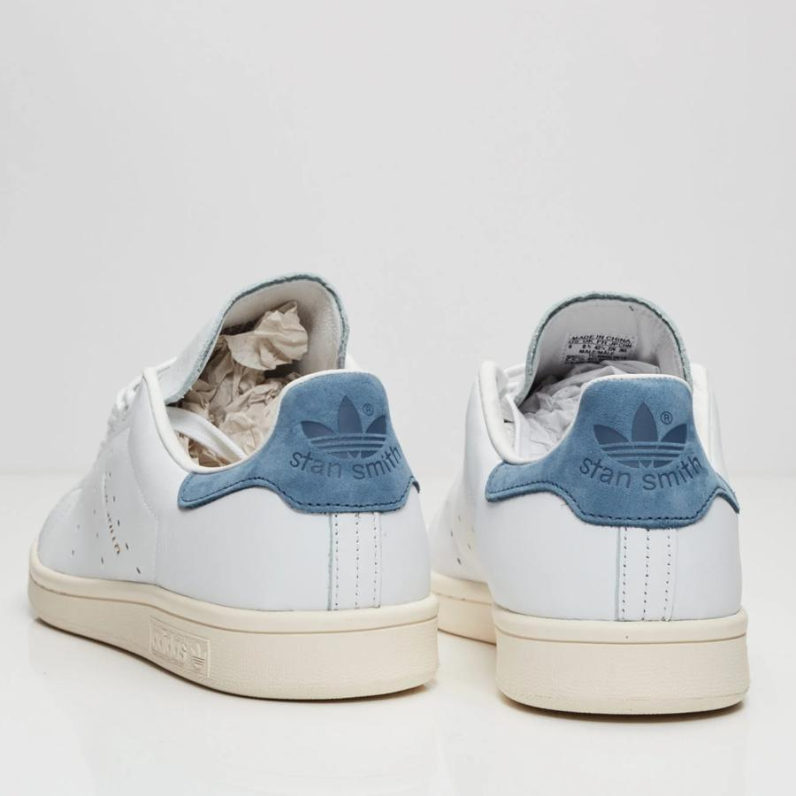 国内正規品♪ adidas【アディダス】 Stan Smith レディース&メンズ スタンスミス 【S80026】 ネイビー safarisafari 03