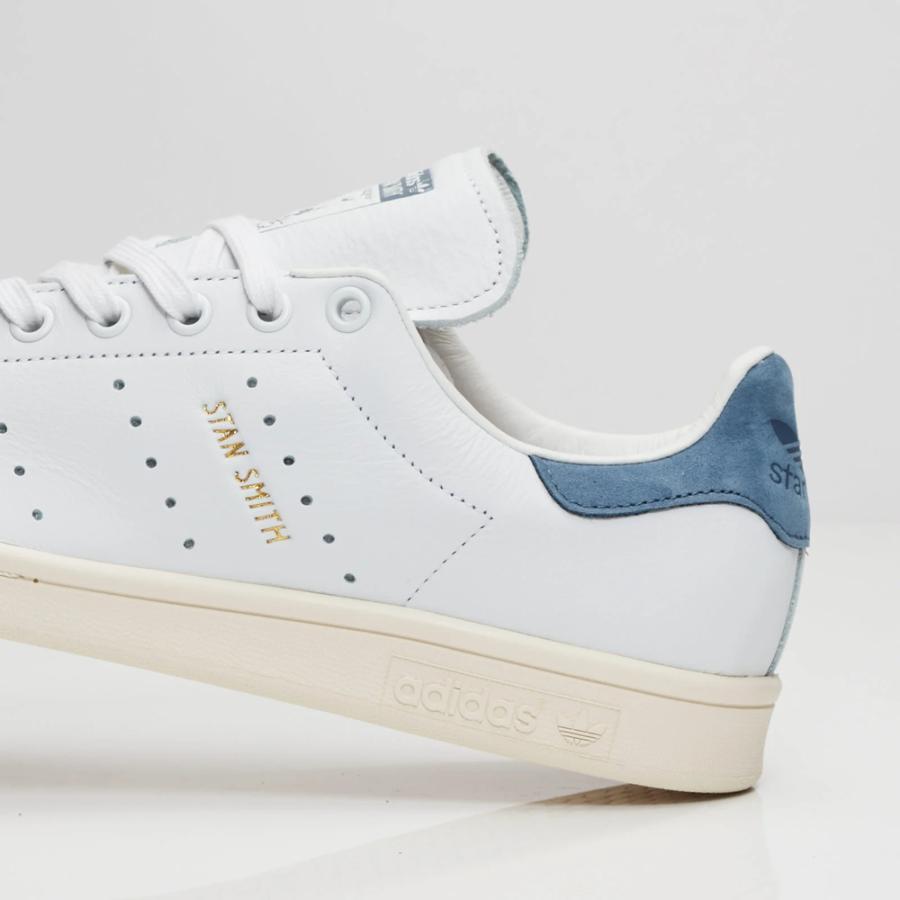 国内正規品♪ adidas【アディダス】 Stan Smith レディース&メンズ スタンスミス 【S80026】 ネイビー safarisafari 05