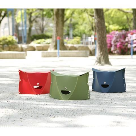 折りたたみ椅子 簡単組み立て PATATTO 180 座面が柔らかく組み立てやすくなって新登場 ハイキング キャンプ  運動会 アウトドア 軽量 コンパクト safety-toilet 02
