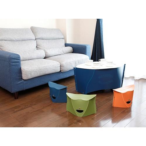 折りたたみ椅子 簡単組み立て PATATTO 180 座面が柔らかく組み立てやすくなって新登場 ハイキング キャンプ  運動会 アウトドア 軽量 コンパクト safety-toilet 11