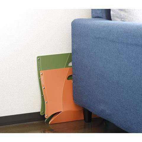 折りたたみ椅子 簡単組み立て PATATTO 180 座面が柔らかく組み立てやすくなって新登場 ハイキング キャンプ  運動会 アウトドア 軽量 コンパクト safety-toilet 04