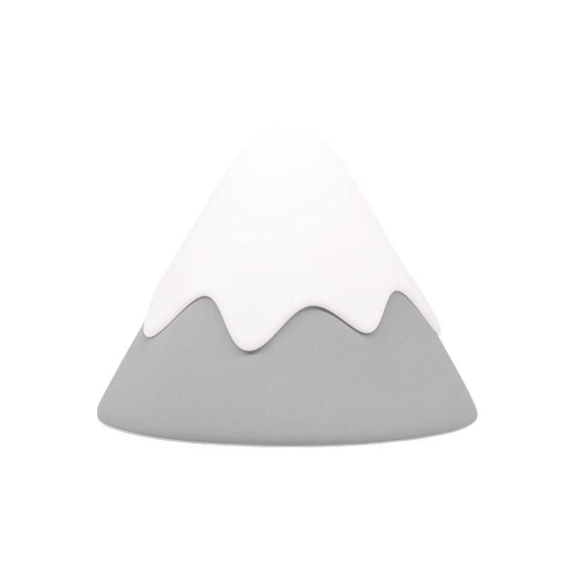 LED充電式ライト Snow Mountain Lamp スノーマウンテンランプ|safety-toilet|07