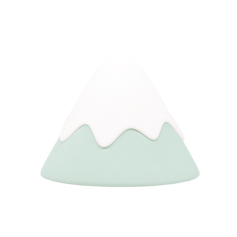 LED充電式ライト Snow Mountain Lamp スノーマウンテンランプ|safety-toilet|08