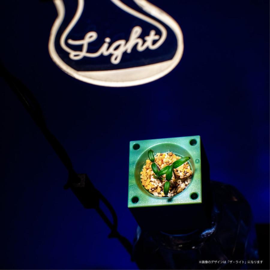 人気ギフト 2021栽培用ライト LEDスタンドライト 植物栽培 植物育成 野菜 照明 LED USB電源 デスクライト プレゼント ポットランド LUCHE ルーチェ safety-toilet 11