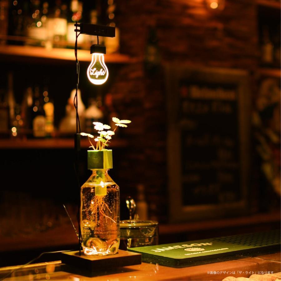 人気ギフト 2021栽培用ライト LEDスタンドライト 植物栽培 植物育成 野菜 照明 LED USB電源 デスクライト プレゼント ポットランド LUCHE ルーチェ safety-toilet 12