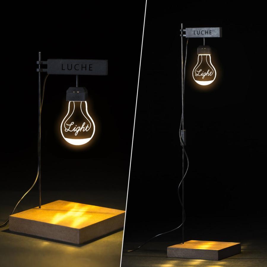 人気ギフト 2021栽培用ライト LEDスタンドライト 植物栽培 植物育成 野菜 照明 LED USB電源 デスクライト プレゼント ポットランド LUCHE ルーチェ safety-toilet 09