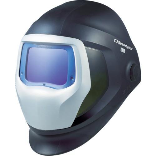 3M 自動遮光溶接面 スピードグラス 9100XXi