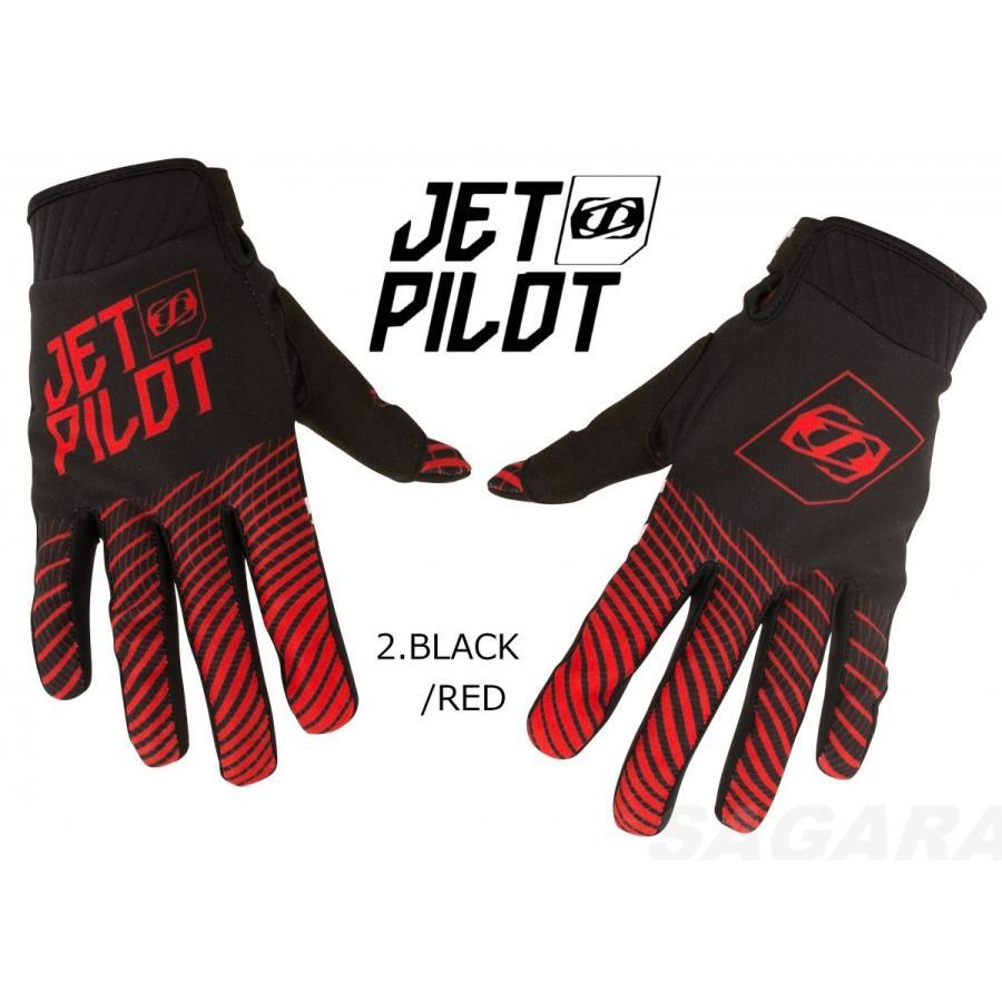 ジェットパイロット JETPILOT グローブ セール 30%オフ 送料無料 マトリックス プロ スーパーライト グローブ JA18310 スマホ可 マリン BMX 手袋|sagara-net-marine|03