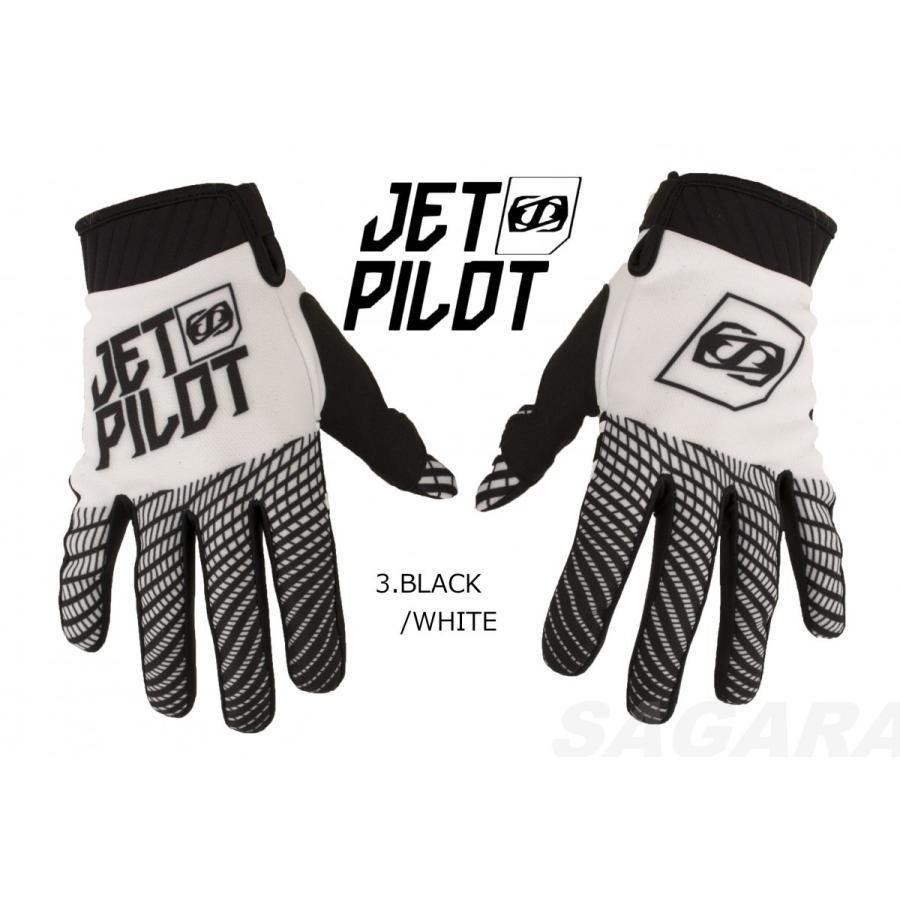 ジェットパイロット JETPILOT グローブ セール 30%オフ 送料無料 マトリックス プロ スーパーライト グローブ JA18310 スマホ可 マリン BMX 手袋|sagara-net-marine|04