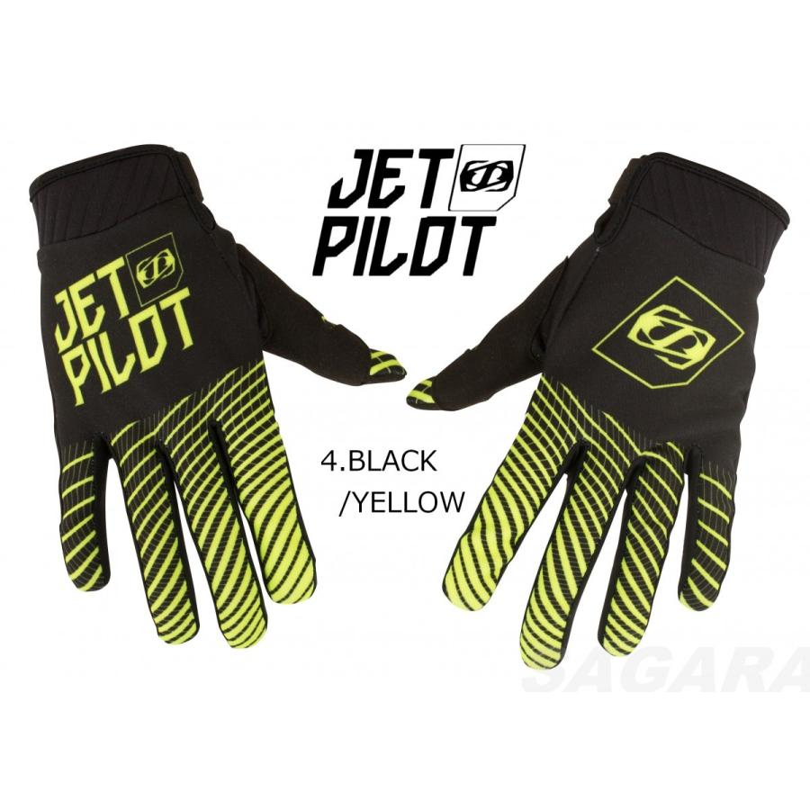 ジェットパイロット JETPILOT グローブ セール 30%オフ 送料無料 マトリックス プロ スーパーライト グローブ JA18310 スマホ可 マリン BMX 手袋 sagara-net-marine 05
