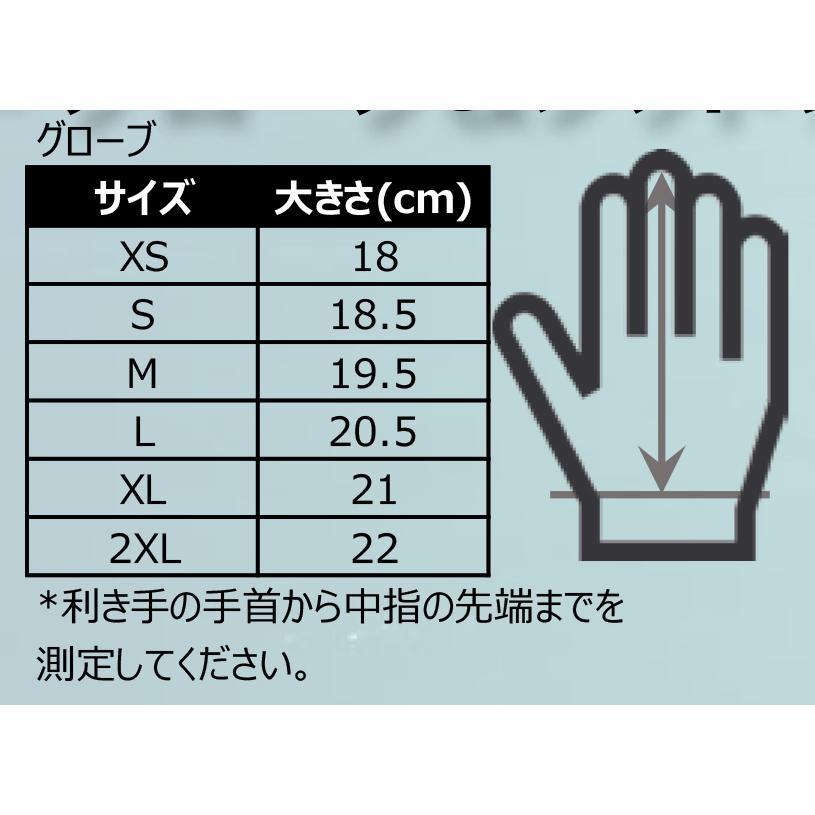 ジェットパイロット JETPILOT グローブ セール 30%オフ 送料無料 マトリックス プロ スーパーライト グローブ JA18310 スマホ可 マリン BMX 手袋|sagara-net-marine|06