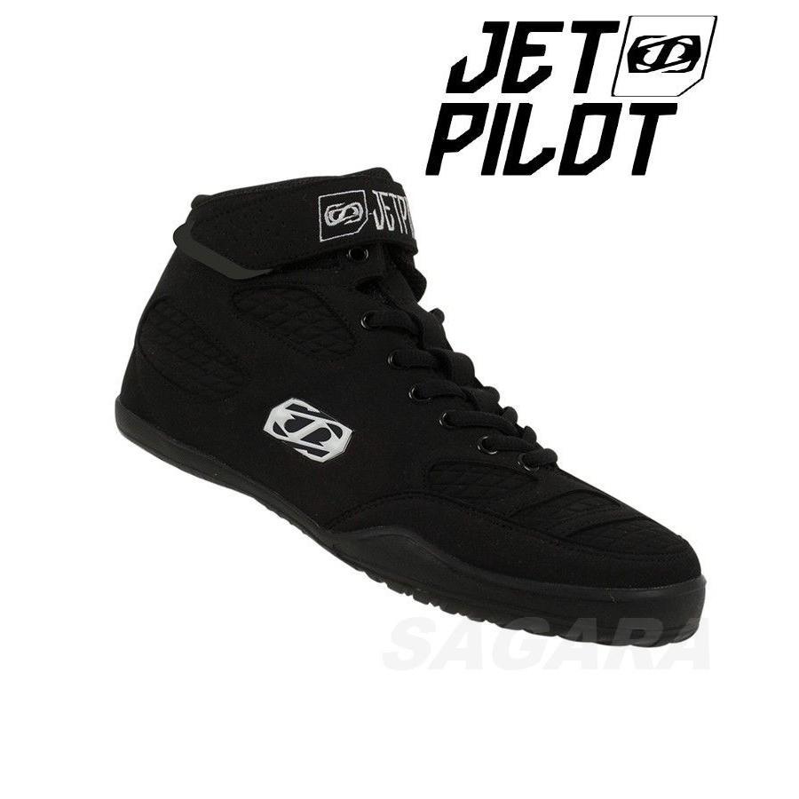 JETPILOT マリンシューズ ハイカット X2 PHANTOM FLEX LITE BOOT/JA7420 水上バイク