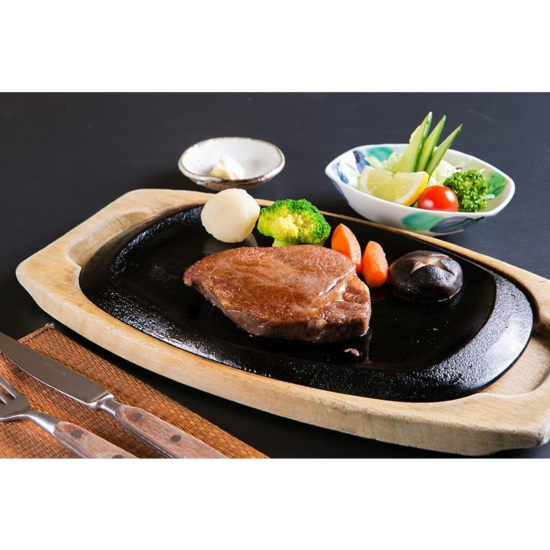 山形牛 ヒレステーキ(150g×3枚)|sagoro|02