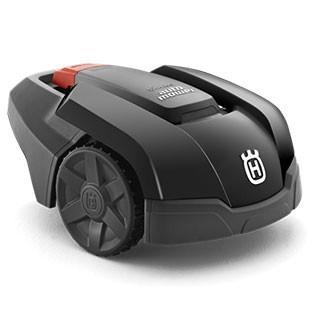 ロボット 芝刈機 オートモア TM105 全自動