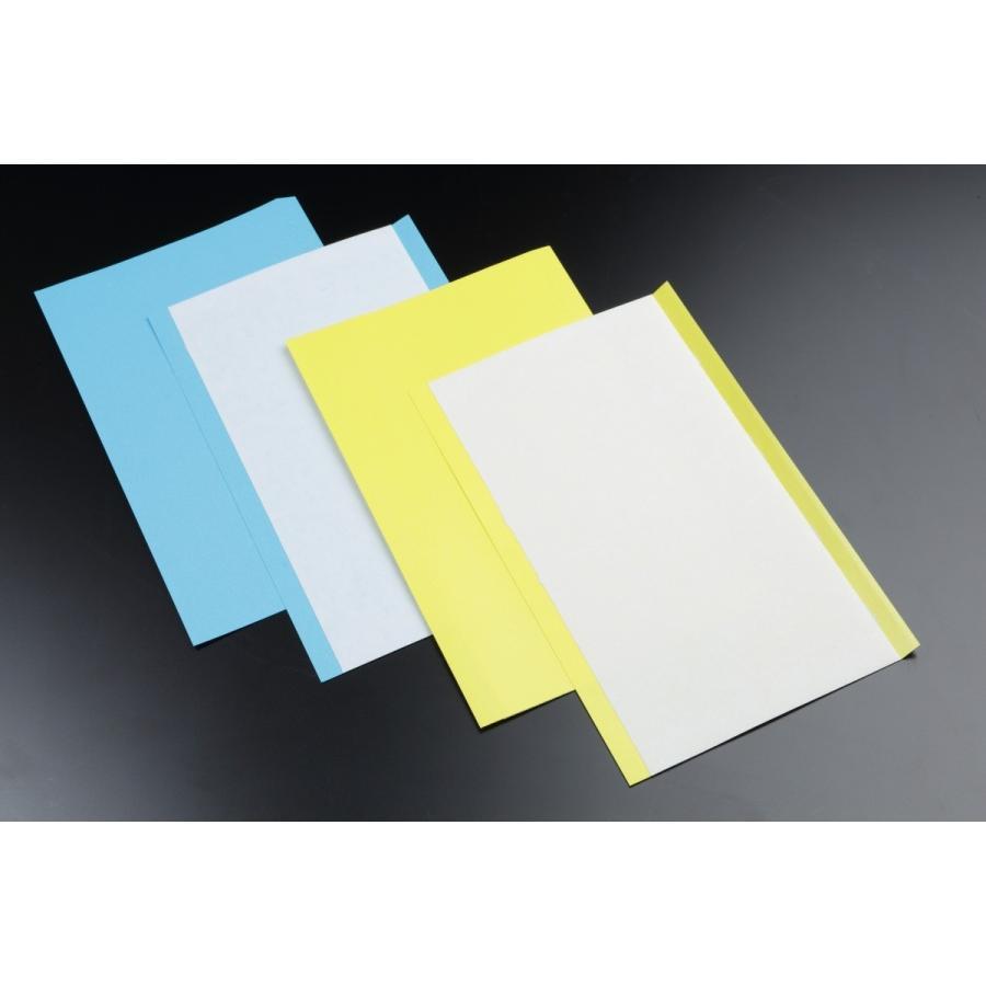 粘着シート ぴたっとトレテーラ32枚入り 黄色・青色 捕虫紙 saito-syoumei-pro 02