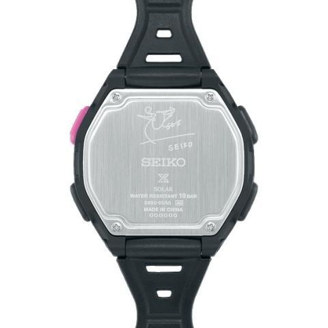 SEIKO 限定700本 スーパーランナーズ 福島千里モデル SBEF059|saitoutokeiten|02