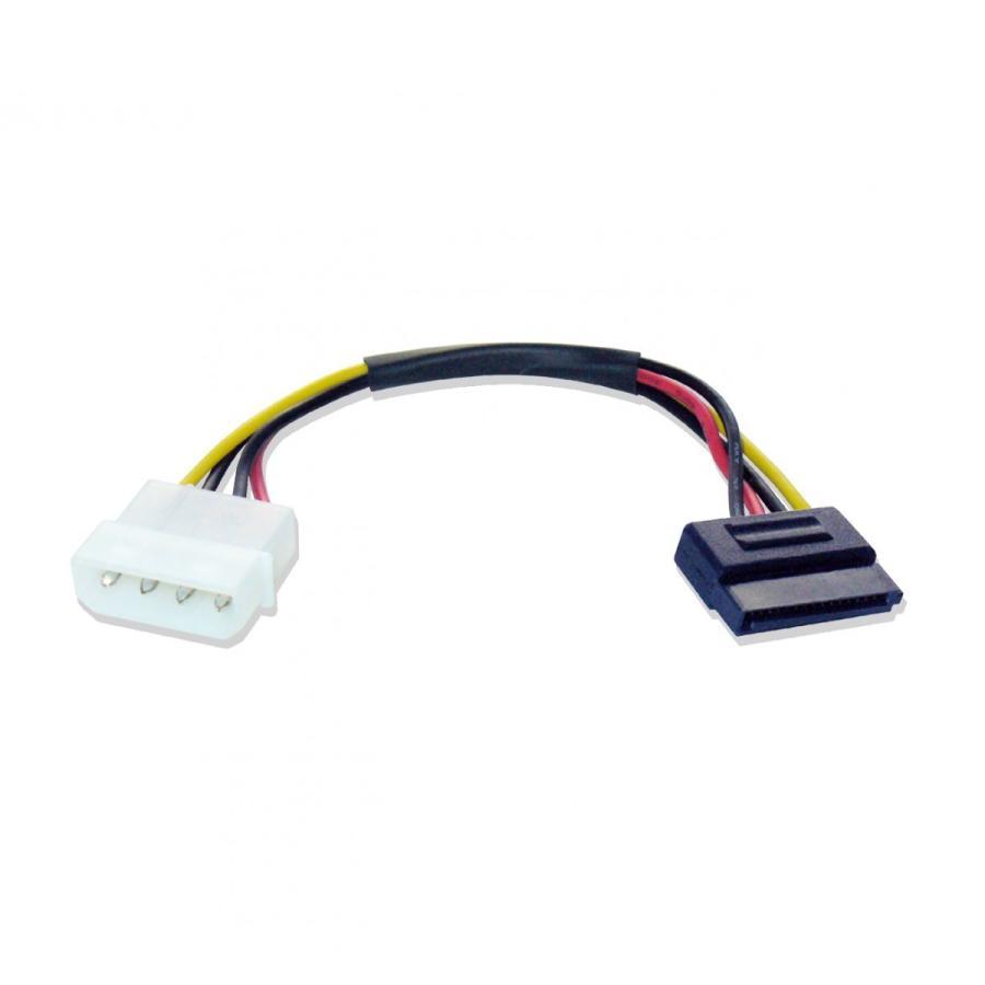 シリアルATA 電源ケーブル SATA III対応|saj-directstore