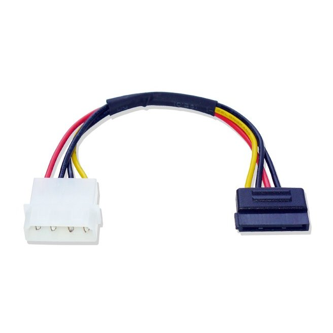 シリアルATA 電源ケーブル SATA III対応|saj-directstore|02