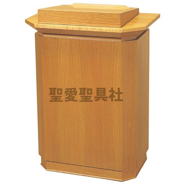 講壇 K-006 教会家具 教会用品 説教·講演·講義 説教台 講演台