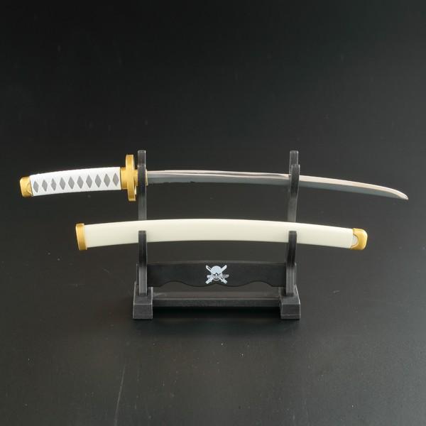 ニッケン刃物 OP-40ZW ワンピースペーパーナイフ(和道一文字モデル)|sakai-fukui