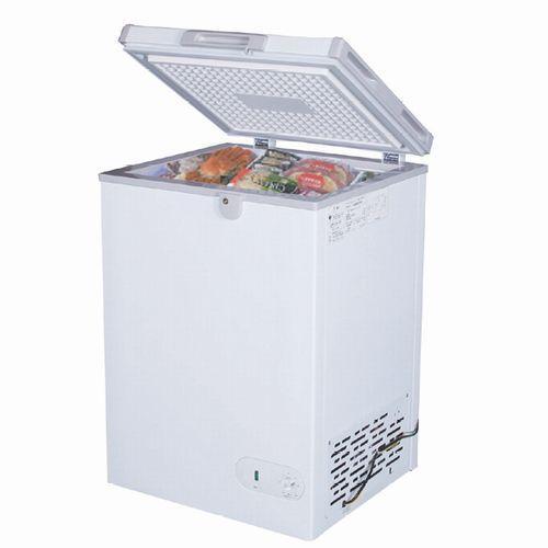 冷凍ストッカー98L[SCS-98-OR]送料無料!(沖縄県・北海道・離島は送料別途お見積り致します)