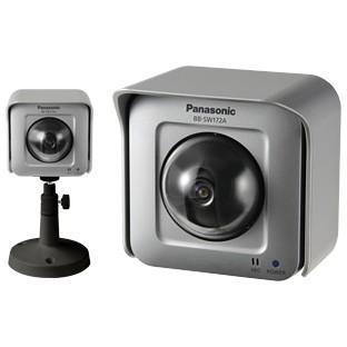 パナソニック 台数限定 全国送料無料 BB-SW172A ネットワークカメラ(屋外タイプ)