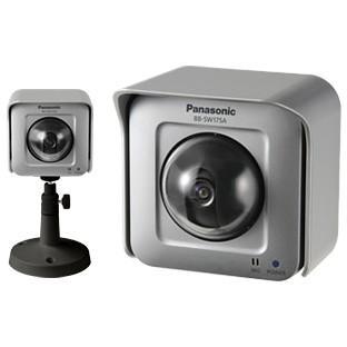パナソニック 在庫あり 全国送料無料 BB-SW175A HDネットワークカメラ(屋外·メガピクセルタイプ)