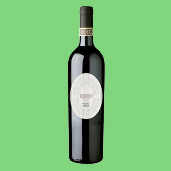 ナターレ・ヴェルガ バルバレスコ 赤 2015 750ml(正規輸入品)(10-1263) sake-first