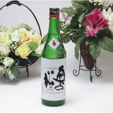 奥の松酒造 特別純米酒 奥の松 720ml(福島県)|sake-gets
