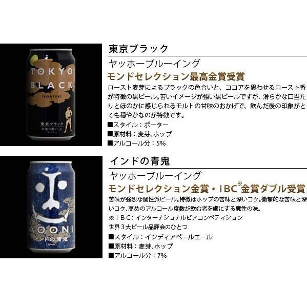 モンドセレクション夢の金賞ビール飲み比べ 5種10本ギフトセット 350ml×10本 sake-gets 03