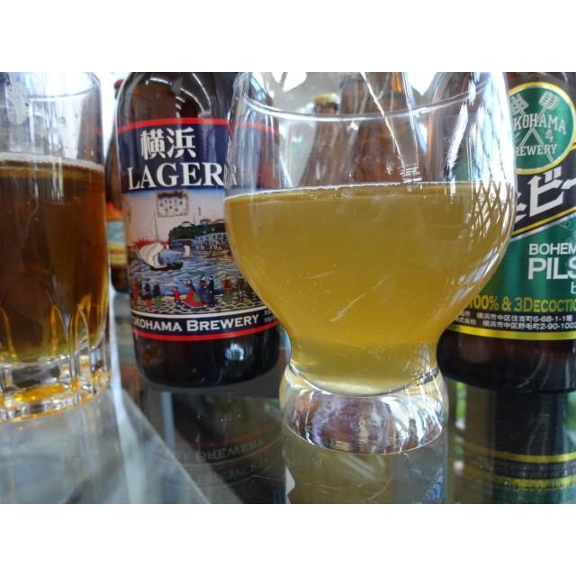 クラフトビールパーティ6本セット 横浜ラガー330ml ×2本 横浜ビールピルスナー330ml ×2本 常陸野ネストアンバーエー|sake-gets|02