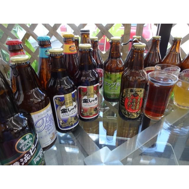 クラフトビールパーティ6本セット 横浜ラガー330ml×3本  横浜ビールピルスナー330ml×3本|sake-gets|02