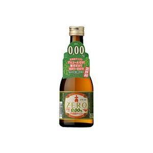 ノンアルコール焼酎 小鶴ゼロ300ml瓶 小正醸造(鹿児島)|sake-gets
