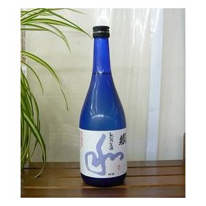 蓬莱泉 和 熟成生酒 純米吟醸720ml 化粧箱入り(クール便) sake-kurimoto 02