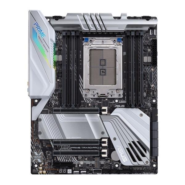 ASUS PRIME TRX40-PRO S ATXマザーボード