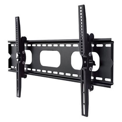 エモーションズ PLB-ACB-117M ブラック 液晶テレビ壁掛け金具 (37-65インチ対応 上下角度調節) sake-premoa