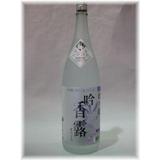 送料別 吟醸粕取焼酎 杜の蔵 吟香露 1800ml :ginkouro18:酒 ...