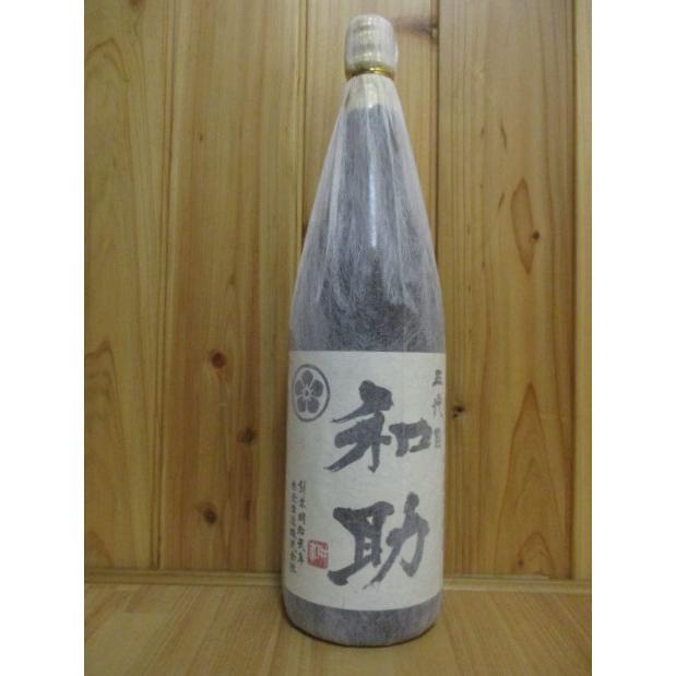 芋焼酎 五代目和助 1,800ml|sake-yukigura