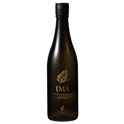 日本酒 新潟 今代司 IMA 牡蠣のための日本酒 720ml 数量限定 sakeasanoya