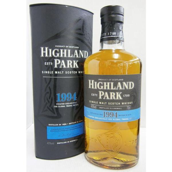 ハイランドパーク 1994 40% 700ml ウイスキー